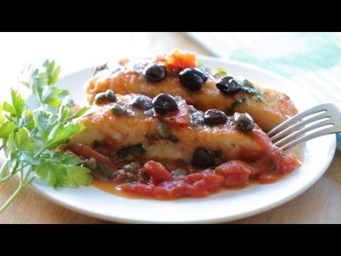 mediterranean-halibut-fish-fillet-recipe