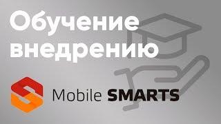 Обучение внедрению Mobile SMARTS | Клеверенс