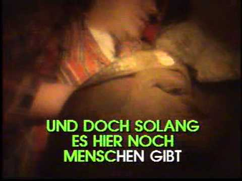 FÜR ALLE - Hanne Haller (Karaoke)