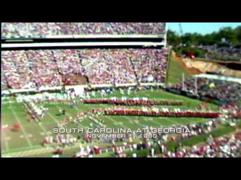 ESPN Films - SEC Storied - Herschel Walker