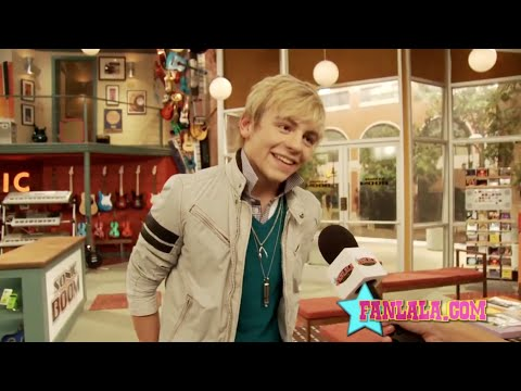 Behind the s of Austin & Ally