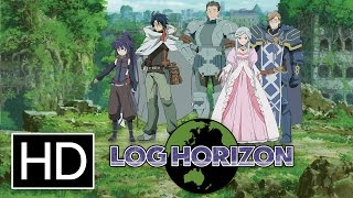 LOG HORIZON - Official Trailer(, 2015-02-03T17:26:05.000Z)
