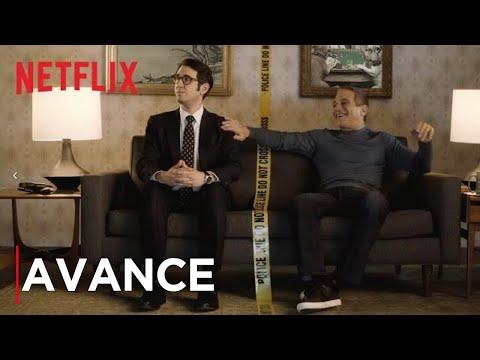 The Good Cop | Avance oficial | Netflix