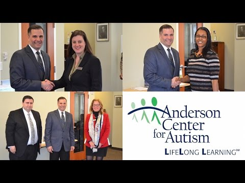 Anderson Center for Autism - Autism Supportive Environment