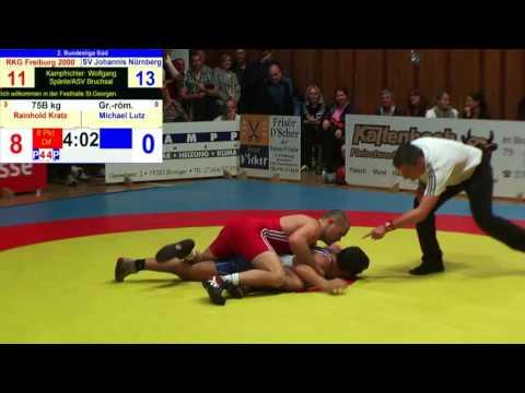 RKG-Video 310-151003: Rainhold Kratz