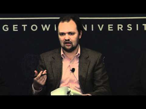 Ross Douthat on the Origins of Neo-Catholic Conservatism