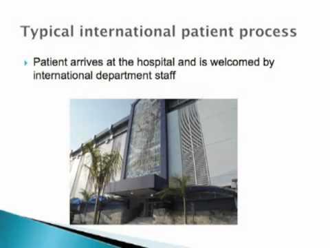 World Class Health Care - Costa Rica Medical Tourism