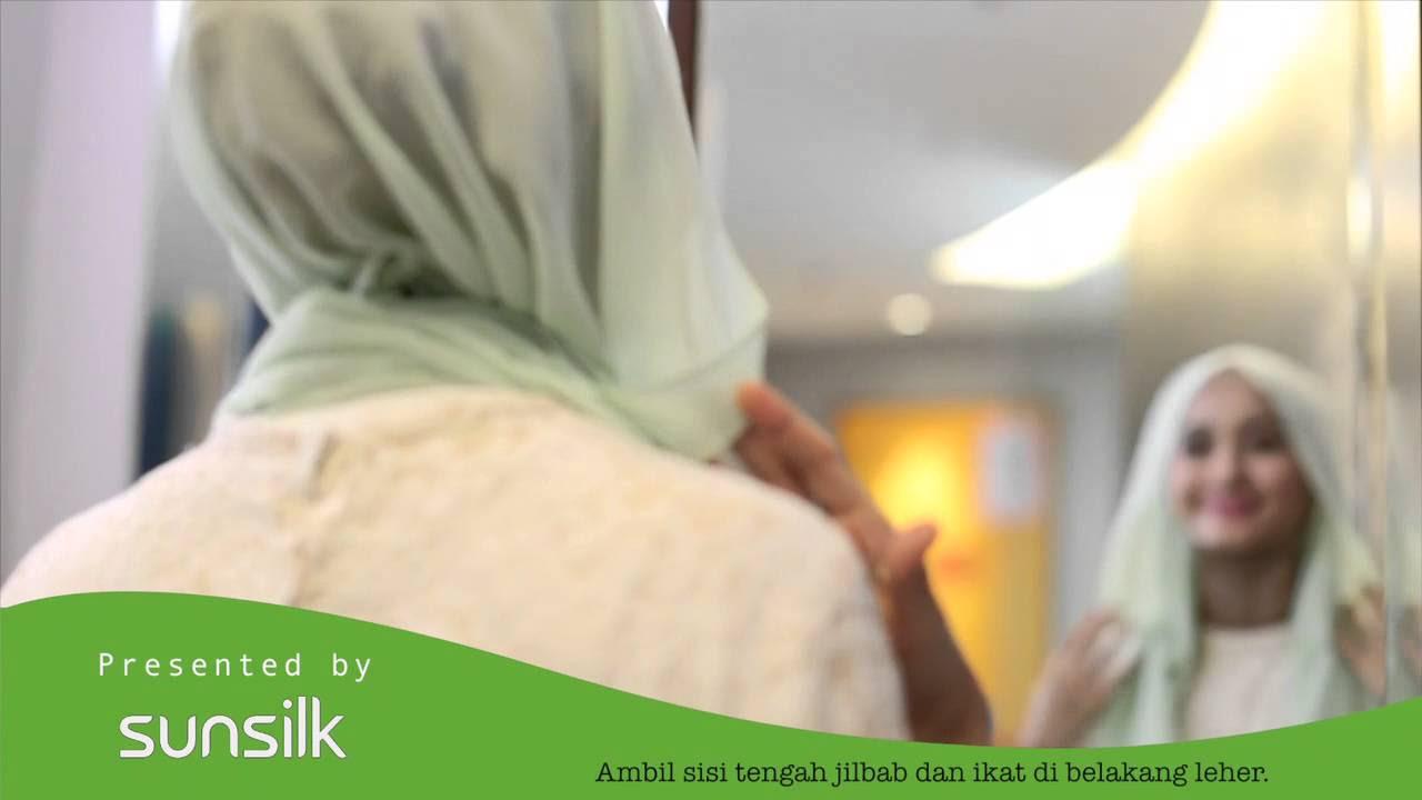Tutorial Hijab By Laudya Cynthia Bella Blissful Eid