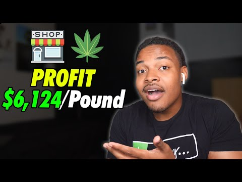 How To Start A Cannabis Dispensary Business | Legally