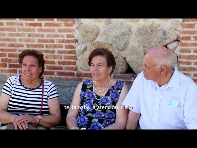 Sevilla la Nueva Recuerdos y Sentimiento