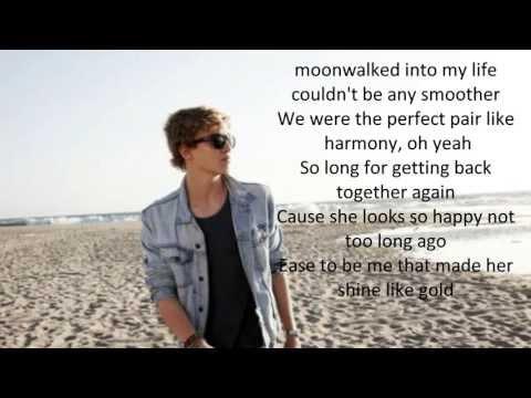Guitar Cry - Lyrics Video