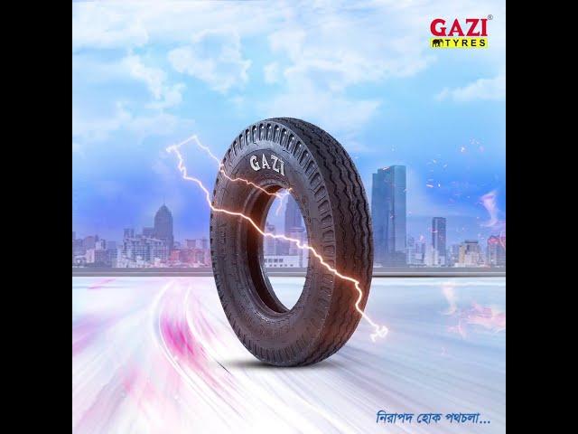 Gazi LCV Tyres