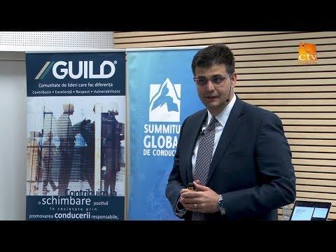 Sebastian Văduva - Strategii esențiale pentru companii performante în revoluția digitală