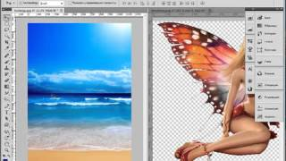 фотошоп обложки 3D(техника изготовления)