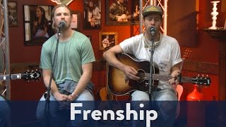 "Frenship Perform ""Capsize"""