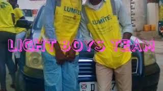 Turaje  by Light Boys Abasaza official burundian music 2018