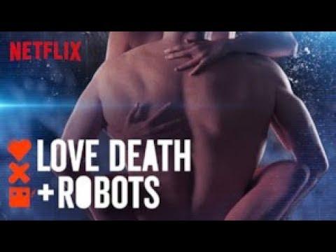 Los Secretos detrás Beyond The Aquila Rift (Love Death & Robots/Netflix)