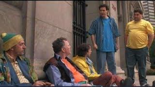 Norm Macdonald Homeless Bum Jokes Compilation