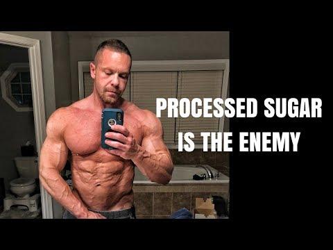 Carnivore Diet - Processed Sugar is the Enemy