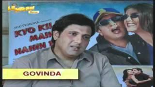 Kyunki Mein Jhoot Nahi Bolta Star Interviews