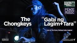 Chongkeys - Tara + Gabi ng Lagim (w/ Lyrics) - 420 Philippines Peace Music 6