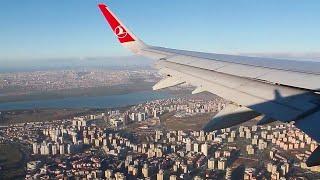 ночь в Стамбуле от Turkish Airlines - Stopover (эконом класс)