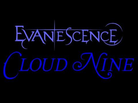 Evanescence - Cloud Nine Lyrics (The Open Door)
