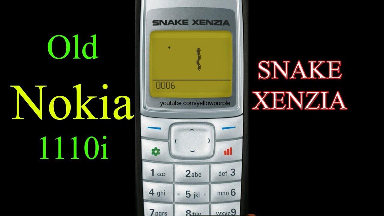 Snake Xenzia Rewind скачать