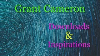 Download and Inspiration Final (cell video)