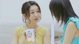 AKB48 大島優子・指原莉乃 - カップヌードルCM ノーカット