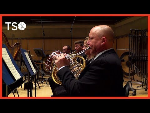 Marc Bélanger: Wink From Drummondville To Toronto / Andrey Boreyko · Toronto Symphony Orchestra