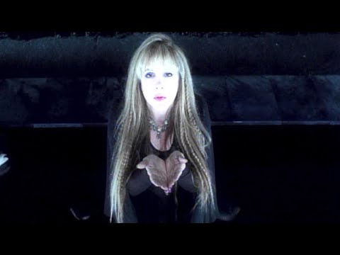 Stevie Nicks - Every Day (Official Music Video)