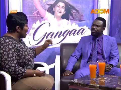 Gangaa Chat Room - Adom TV (5-4-18)