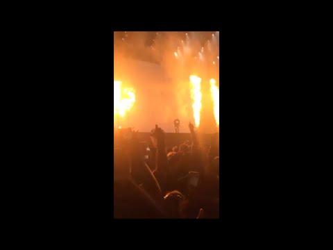 Insane Drake Concert!!!