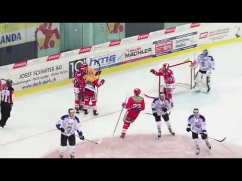 Highlights: SCRJ Lakers vs EVZ Academy