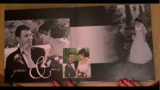 Album FOTOCARTE Neli &amp Marian