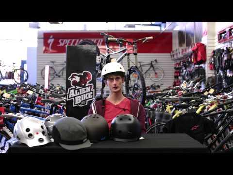 Как выбрать шлем для катания на велосипеде, от Антона Степанова