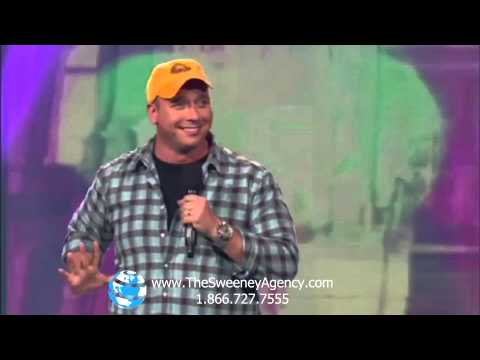 Pete Zedlacher - Corporate Comedian