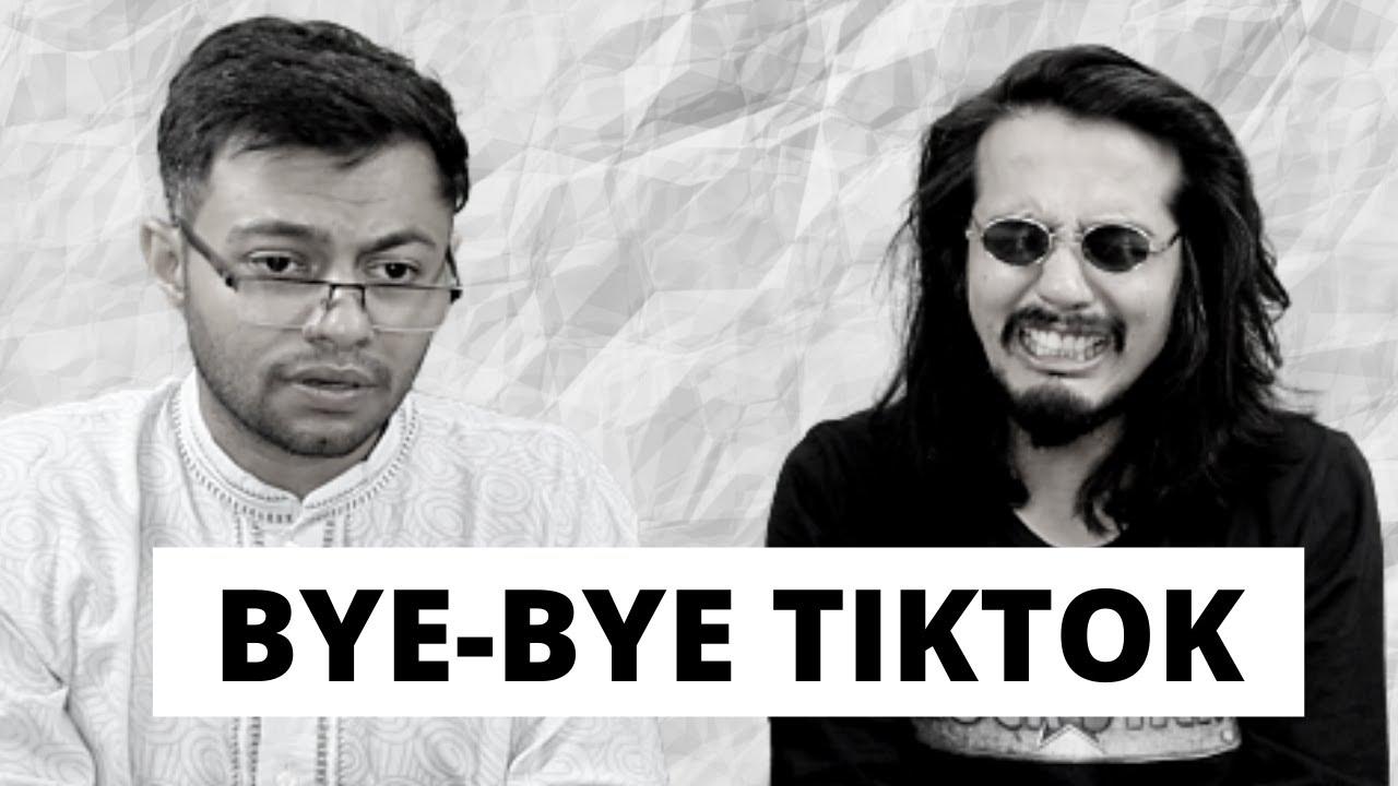 BEKAR KI BAAT- ALVIDA TIKTOK 👋 RJ ABHINAV