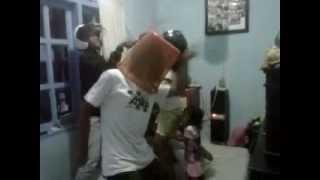HarLem Shake indonesia MKB