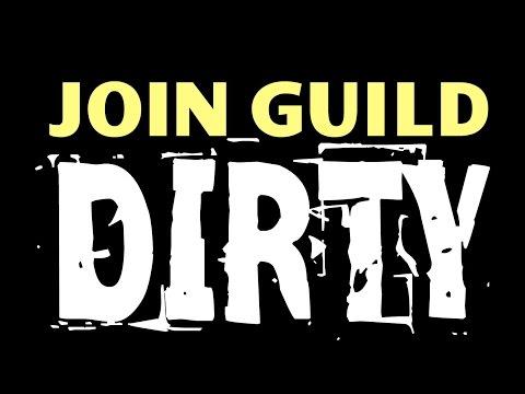 Castle Clash: Join Guild Dirty