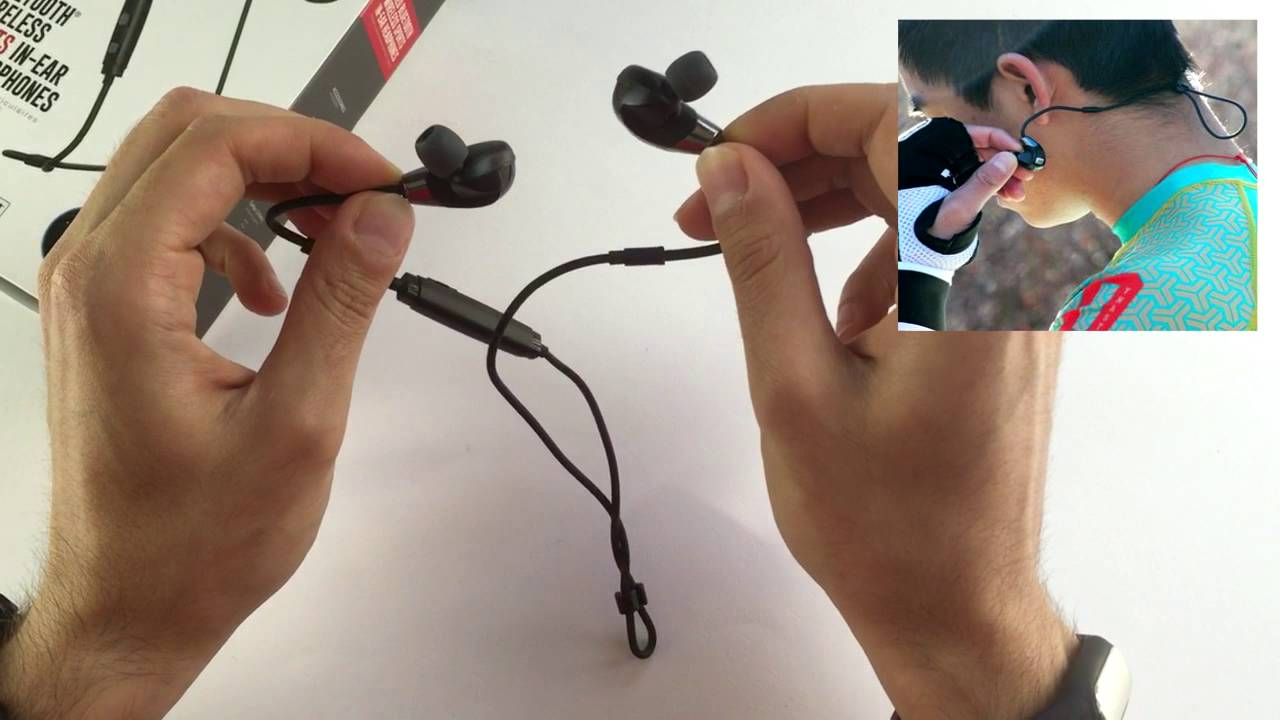 Mee Audio X7 Plus - Auricular DEPORTIVO in-ear BLUETOOTH