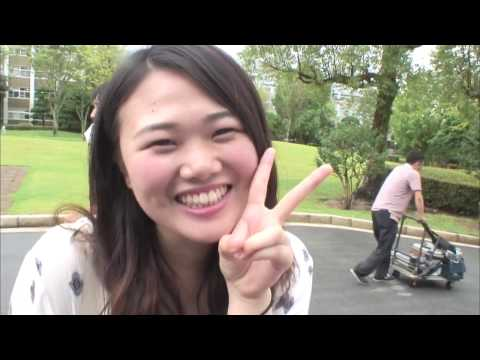 Yamaguchi University|#01 Catch Your Dream! -Study in JAPAN-
