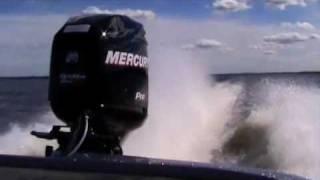2010 mercury optimax pro xs 250hp