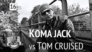 Koma Jack vs. Tom Cruised HR | VBT 2015 16tel-Finale