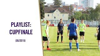 Frauen Cupfinale Die Playlist