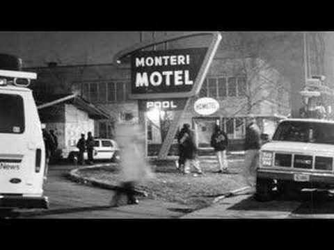 Charlie LeDuff - spins a tale about Detroit Homicide