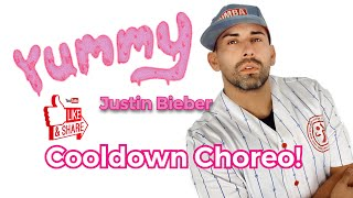 Yummy by Justin Bieber Zumba choreo