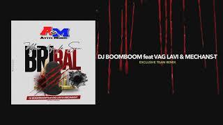Dj BoomBoom Haiti Feat. Vag Lavi & Mechans-t - Men Lap Fe San (Official Audio)