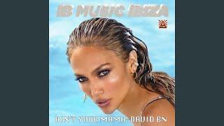 Скачать Ain T Your Mama David BN Remix